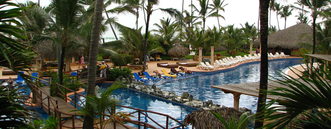 Excellence Punta Cana Luxury