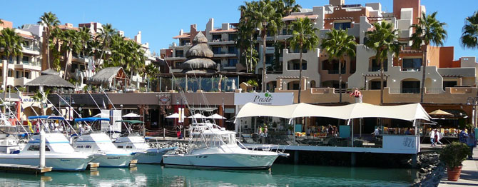 Marina Fiesta All-Inclusive Resort